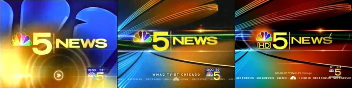 NBC chicago changes? - Chicago News - TVNewsTalk net