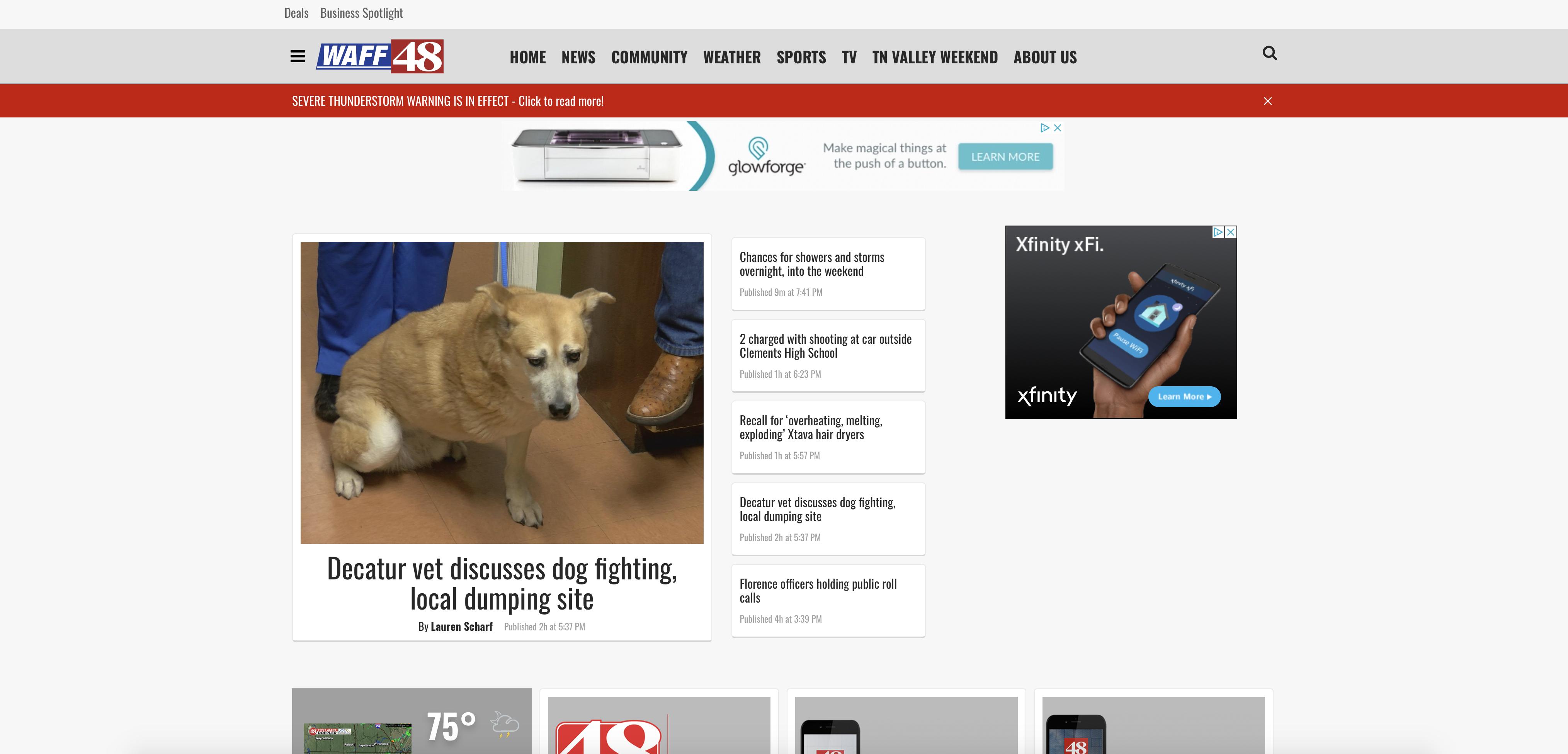 Gray/Raycom Merger Thread - Page 9 - General TV - TVNewsTalk net