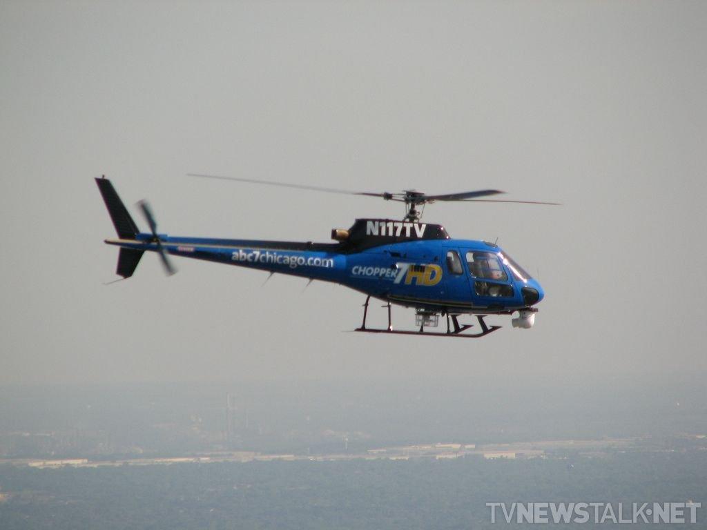 WLS Chopper 7 HD