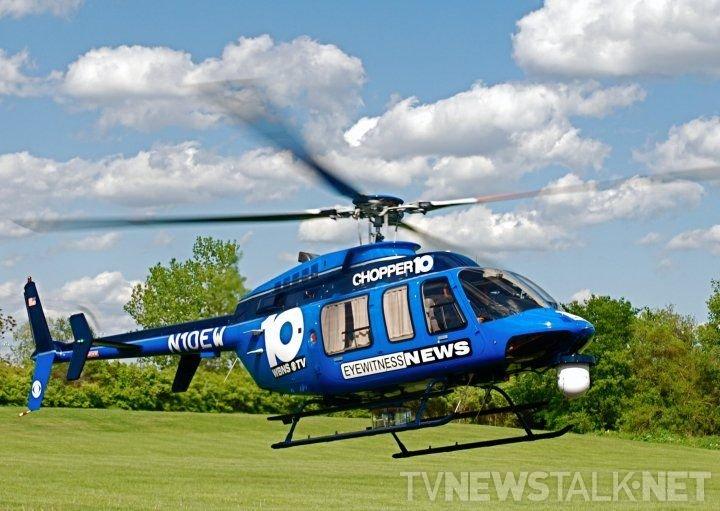 WBNS Chopper 10 HD