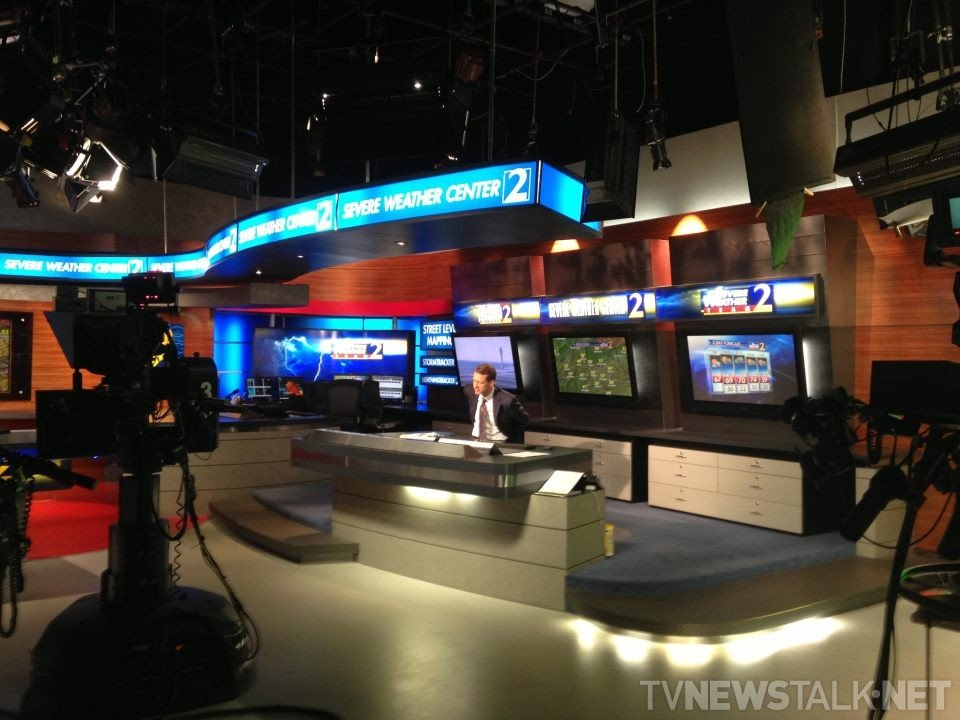 Severe Weather Center 2