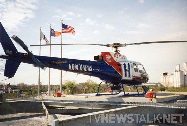 AIR 11 - KHOU-TV Houston
