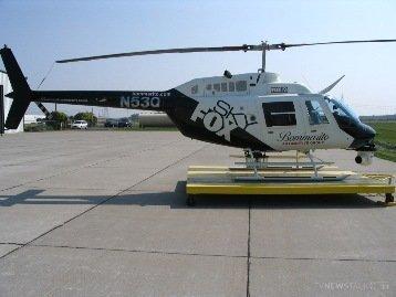 Bommarito Automotive SkyFOX