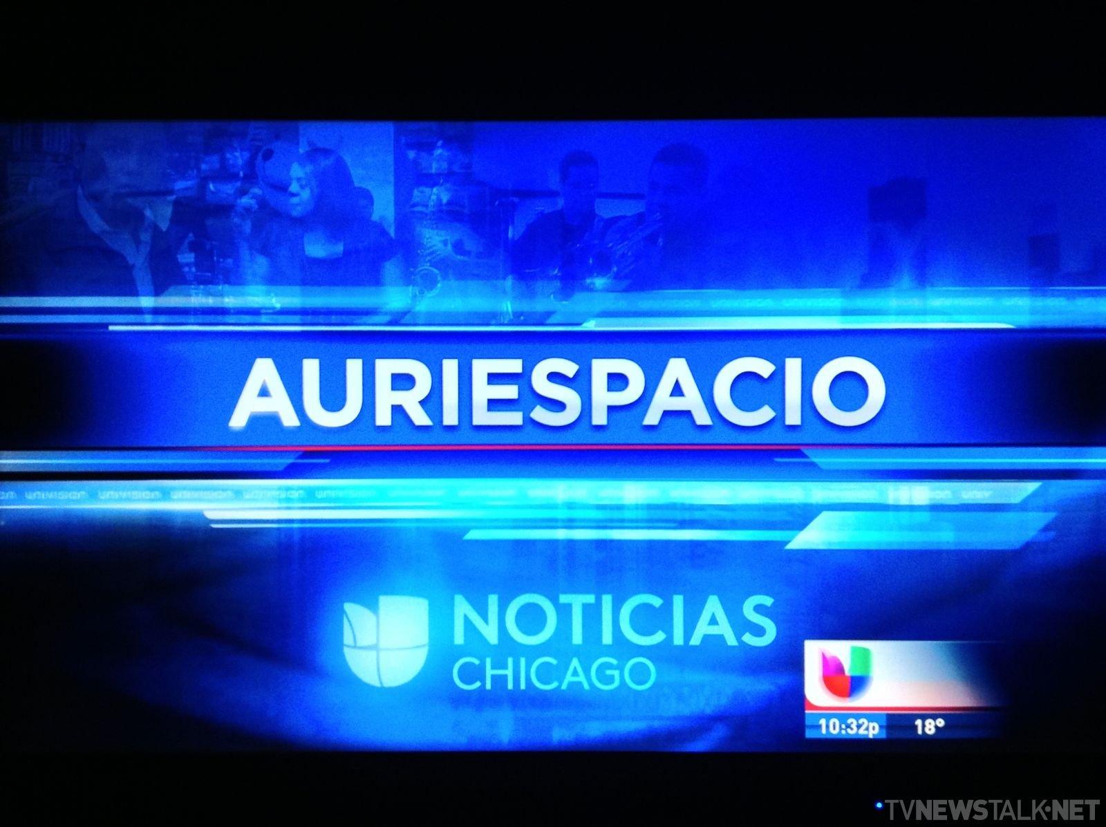 Auriespacio (entertainment segment) titlecard