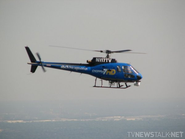 WLS Chopper 7 HD