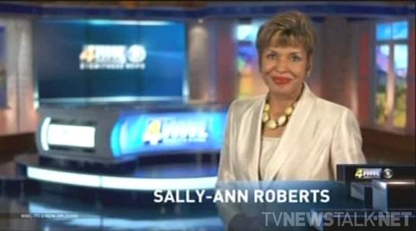 2014 WWLTV Talent ID Promo   Sally Ann Roberts