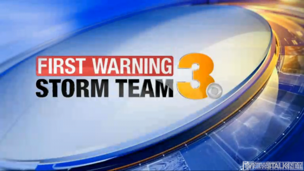 WTKR First Warning Storm Team Title Card