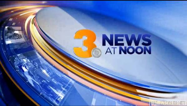 WTKR News at Noon Title Card
