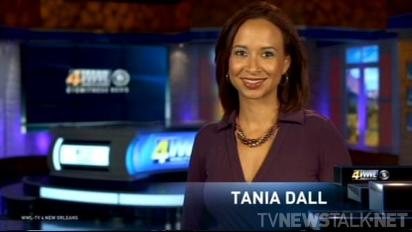 2014 WWLTV Talent ID Promo   Tania Dall