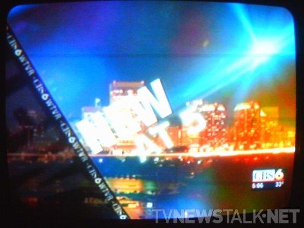 WTVR Richmond - New at 5:00