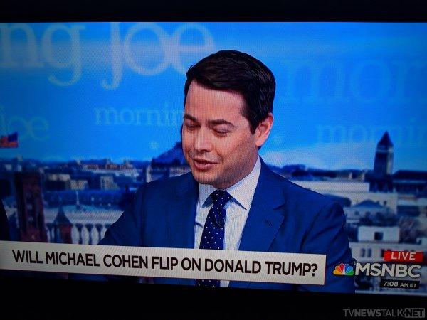 MSNBC Bug