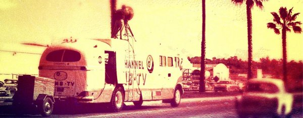 KFMB Remote Bus 60's