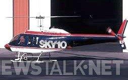SKY10 KGTV Circa 1979