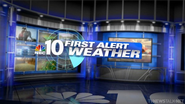 First Alert Weather sting