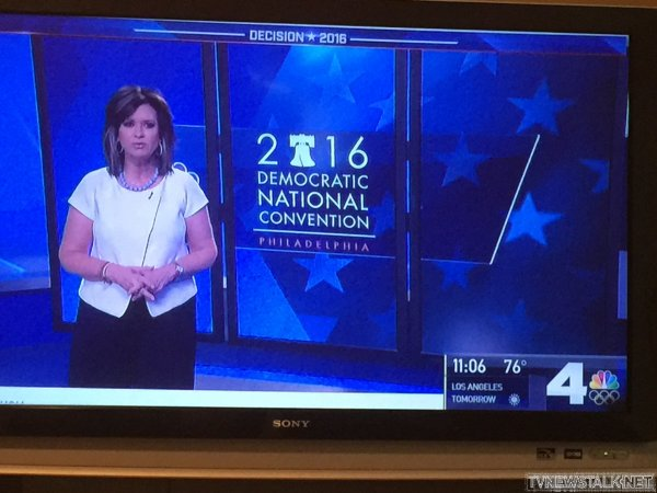 Screenshot of New NBC 4 Graphics
