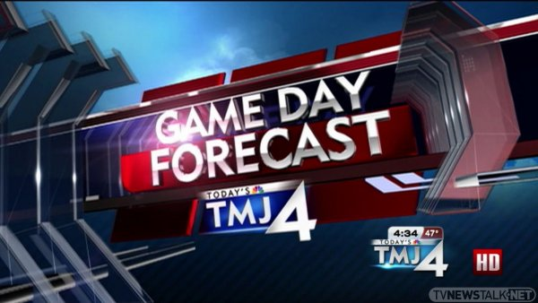 """Game Day Forecast"""