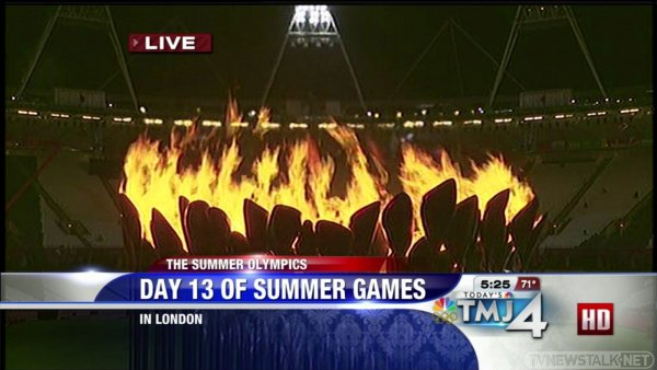Olympics L3