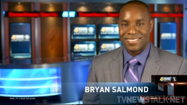 2014 WWLTV Talent ID - Bryan Salmond
