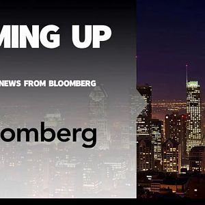 News 24/7: Bloomberg | Pluto.TV Bumper