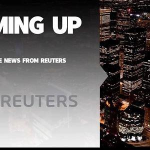 News 24/7: Reuters | Pluto.TV Bumper