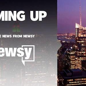Newsy Bumper | News 24/7 | Pluto TV