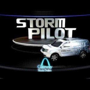 Storm Pilot Open