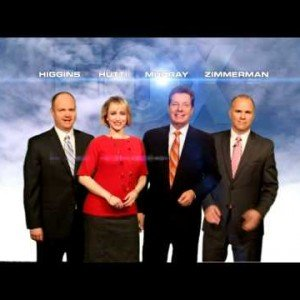 One Choice Weather promo