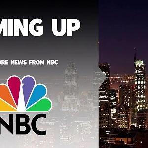 NBC News Bumper | News 24/7 | Pluto TV