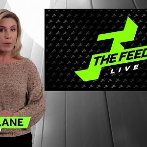04/13/2017 Open | The Feed LIVE | Pluto TV