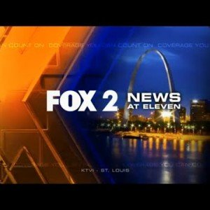 FOX 2 News at 11pm Open