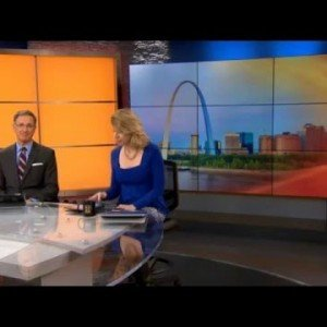 KTVI's Most Awkward Hour Transition [News Blooper] - YouTube