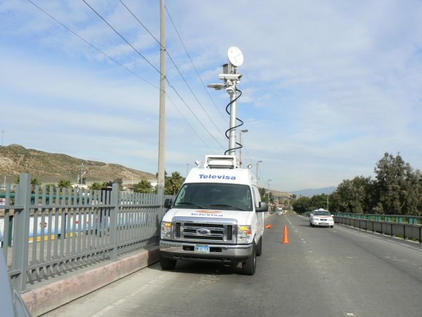 Televisa Tijuana XEWT-canal 12 tu canal